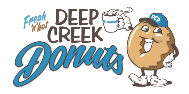 Deep Creek Donuts, Deep Creek MD