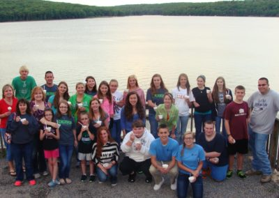Lakeside Creamery Groups